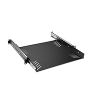 19 Inch Rack Trays