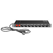 19 Inch Rack Power Strips