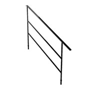 Stair & Stage Railings