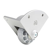Recessed & Edge Mount Castors