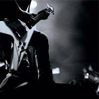 Gitarrenständer & - fußbänke
