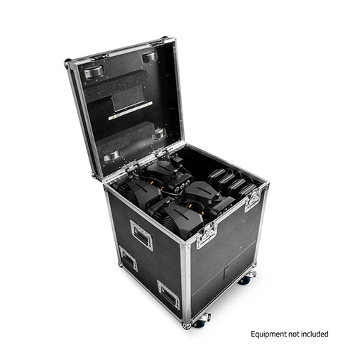 Housses de transport & flight-cases