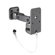Supporti da muro per diffusori acustici