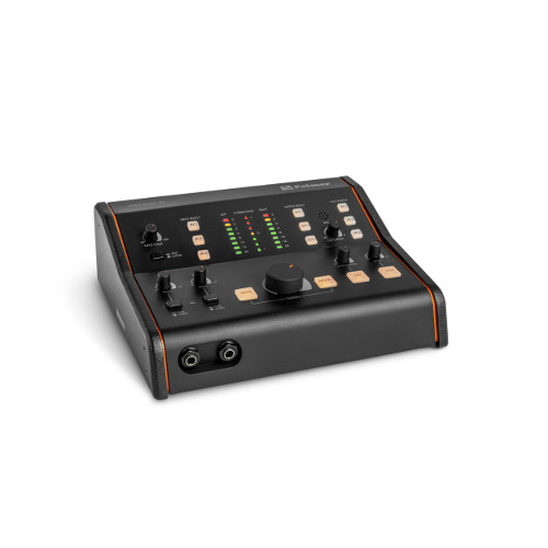 Studio- & Monitor-Controller