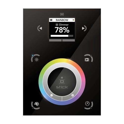 hydra light controller