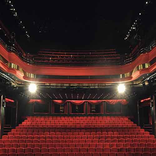 Teatr, radio & telewizja