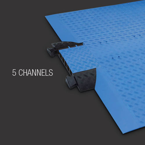 Wheelchair Ramps & Modular Systems