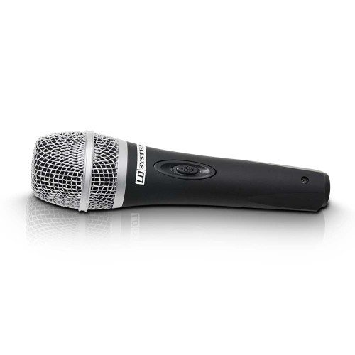 Wireless Systems & Microphones | Touring & Event | LD Systems